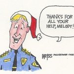 policetoons
