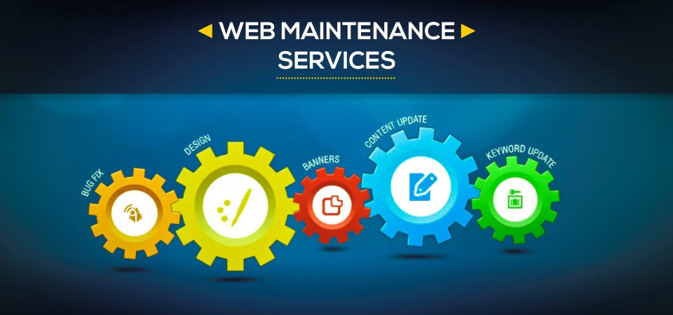 Why WordPress Sites Need Maintenance
