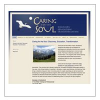 Caring for the Soul (WordPress)