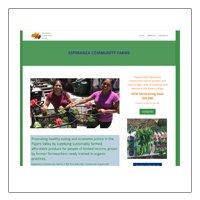 Experanza Community Farms