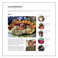 Laura Sutherland (WordPress)