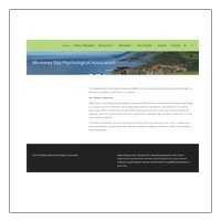 Monterey Bay Psych