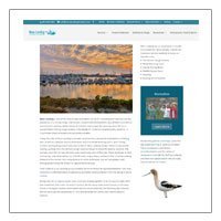 Moss Landing Chamber of Commerce (WordPress)