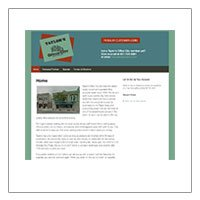 Taylors Office City (WordPress)