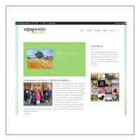 Viewpoints Gallery (WordPress)