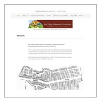 Watsonville Bay Village (GoDaddy Builder)