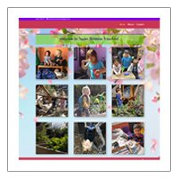 Tender Blossoms Preschool (WordPress: Divi)