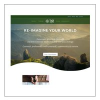 TaoQuests (WordPress: Divi)
