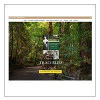 Traci Bliss (WordPress: Divi with Premium Theme)