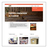 Pacific Firewood (Divi)